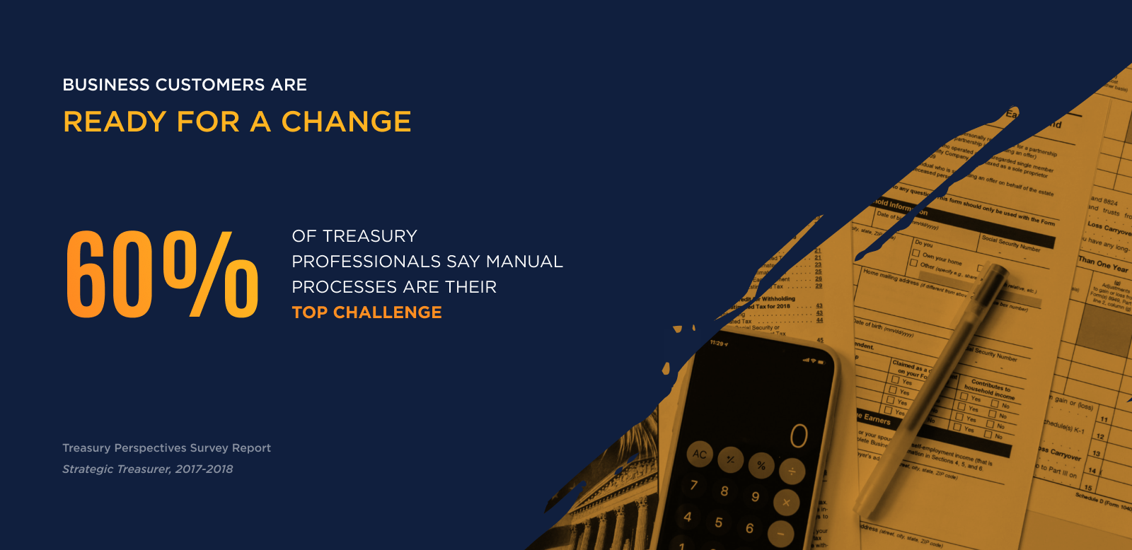 Treasurers-Change-Manual Process