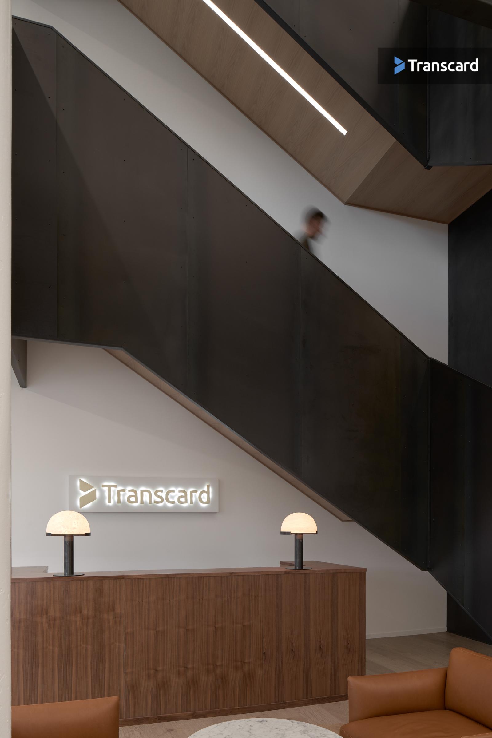 PTA Transcard 31r
